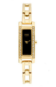 ESQ-by-Movado-Ladies-039-Black-Dial-Rectangle-Face-Watch-07100723