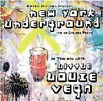 Burrell Brother  In The Mix With Little Louie Vega New York Underground