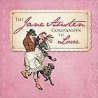 The Jane Austen Companion to Love by Sourcebooks Inc, Sourcebooks (Hardback, 2009)