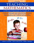Teaching Mathematics in Diverse Classrooms for Grades K-4: Practical Strategies and Activities That Promote Understanding and Problem Solving Ability by Ann H. Singleton, Benny F. Tucker, Terry L. Weaver (Paperback, 2012)