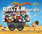 Rocks & Minerals by Steve Tomecek (Hardback, 2011)