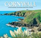 Cornwall in Cameracolour: A Souvenir Collection of Superb Colour Photographs by J Salmon Ltd (Paperback, 1998)