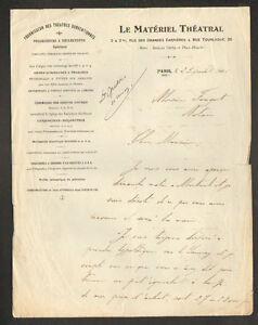 PARIS-XVIII-PROJECTEURS-amp-REFLECTEURS-034-LE-MATERIEL-THEATRAL-034-en-1905