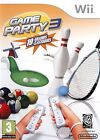 Game Party 3 (Nintendo Wii, 2009) - US Version