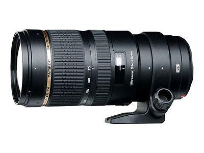 TAMRON SP 70-200 mm F/2.8 Di VC USD Objektiv für Canon EOS NEU