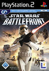 Star Wars: Battlefront (Sony PlayStation 2, 2008, DVD-Box)