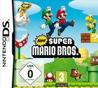 New Super Mario Bros. (Nintendo DS, 2006) - European Version