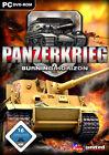 Panzerkrieg - Burning Horizon II (PC, 2008)