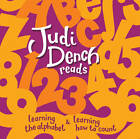 Learning the Alphabet: Learning to Count by Dame Judi Dench (CD-Audio, 2013)
