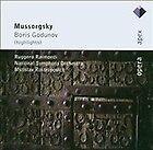 Modest Mussorgsky - Mussorgsky: Boris Godunov (Highlights, 2005)