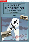 Aircraft Recognition For Royal Navy Gunners - 1940 (DVD, 2010)