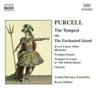 Henry Purcell - Purcell: The Tempest (2000)