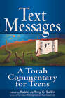Text Messages: A Torah Commentary for Teens by Jewish Lights Publishing (Hardback, 2012)
