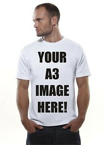A3-Size-Custom-Printed-Image-T-shirts-Stag-Hen-Joke-Team-Great-Gift-Idea