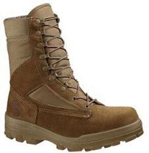 NEW-Bates-85502-L-USMC-GORE-TEX-Waterproof-Boot-Most-sizes