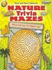 Nature Trivia Mazes by Tony Tallarico (Paperback, 2007)