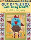 Out of the Box with Easy Blocks by Melanie Bautista McFarland, Mary Lou Weidman (Paperback, 2011)