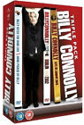 Billy Connolly - The 2010 Collection (DVD, 2010, 3-Disc Set)