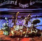 Strange New Flesh [Bonus CD] by Colosseum II (CD, Feb-2012, Esoteric Recordings)