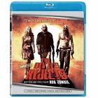 The Devil's Rejects (Blu-ray Disc, 2006, Unrated Edition)