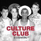 Culture Club - Essential (2011)