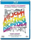 Joseph And The Amazing Technicolor Dreamcoat (Blu-ray, 2012)