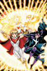 Worlds Finest: Volume 1: The Lost Daughters of Earth 2 by Paul Levitz (Paperback, 2013)