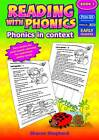 Reading with Phonics: Phonics in Context: Bk. 1 by Sharon Shepherd (Paperback, 2010)