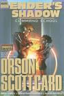Ender's Shadow: Command School by Marvel Comics (Hardback, 2010)