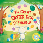 The Great Easter Egg Scramble by Timothy Knapman (Paperback, 2012)