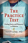 The Practice Test by Edwin Leap (Paperback, 2010)