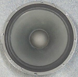 RCF-L15-542-K-500-watt-8-ohm-woofer-newly-reconed-at-Speaker-Hospital