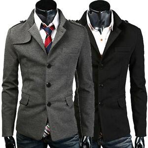 Black blazer mens uk
