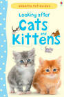 Looking After Cats and Kittens by Katherine Starke (Hardback, 2012)