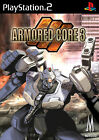 Armored Core 3 (Sony PlayStation 2, 2003, DVD-Box)