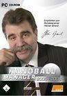 Handball Manager 2005/2006 (PC, 2005)