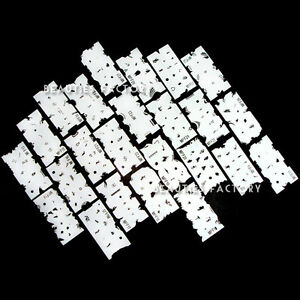 24-x-Airbrush-Stencils-Nail-Art-Mold-Logo-Air-Brush-Paint-Craft-Design-110