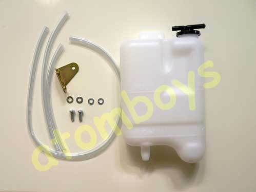 TOYOTA HILUX LN56 LN65 LN85 LN106 YN85 SR5 4RUNNER WATER over flow tank bottle