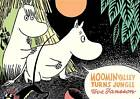 Moominvalley Turns Jungle by Tove Jansson (Paperback, 2012)