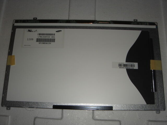Display Screen LED 13,3'13.3'' Samsung LTN133AT21 Delivery Chronopost Included
