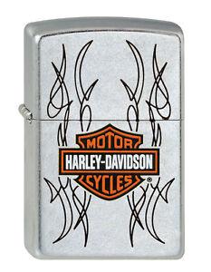 Zippo-Harley-Davidson-Bar-amp-Shield-I-Collection-2010
