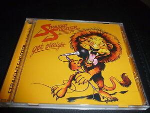 CD-STRAIGHT-SHOOTER-GET-STRAIGHT-1978-SUPER-QUINTET-HEAVY-1978-1ER-ALBUM-REMAS