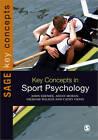 Key Concepts in Sport Psychology by John M. D. Kremer, Graham Walker, Aidan Moran, Cathy Craig (Paperback, 2011)