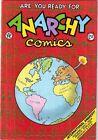 Anarchy Comics #1 (1978, Last Gasp)
