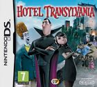 Hotel Transylvania (Nintendo DS, 2012) - European Version