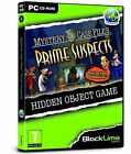 Mystery Case Files: Prime Suspects (PC: Windows, 2009) - European Version