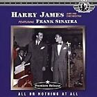 Harry James - All or Nothing at All (1995)