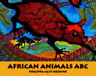 African Animals ABC by Stella Blackstone (Paperback, 2012)