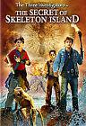 The Three Investigators - The Secret Of Terror Castle (DVD, 2012)