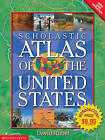 Scholastic Atlas of the World by Scholastic (Paperback, 2003)